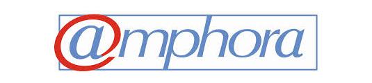 logo editions amphora
