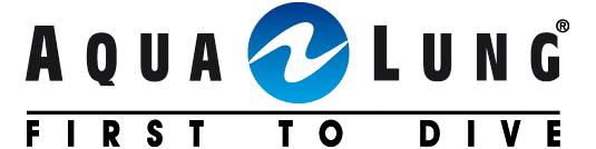 logo Aqualung partenaire IFP Sports Edition